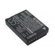 Panasonic DMW-BCG10E 890mAh 3.29Wh Li-Ion 3.7V (Cameron Sino)