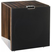 Boxe - Monitor Audio - Gold W15 Dark Walnut