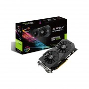 Tarjeta De Video Asus Strix-Gtx1050Ti-4G-Gaming 4Gb Gddr5 12