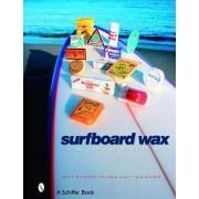 Surfboard Wax by Jefferson Wagner