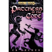 Patchers of the Code: Book Three of the Anders' Quest Series