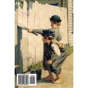 The Adventures of Tom Sawyer (Arabic Edition)