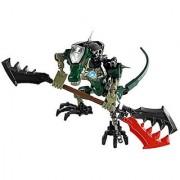 LEGO Chi Mak Ragga 70203 (japan import)