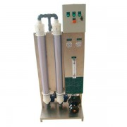 Raifil Промышленная система на основе ультрафильтрации UF-500