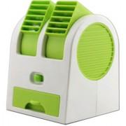 USB Fan Mini Cooler (Assorted Color)
