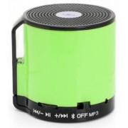 Boxa Portabila E-Boda THE BEAT 110, Bluetooth (Verde)
