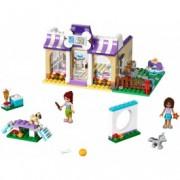 LEGO® Friends Grădinița cățeilor din Heartlake 41124