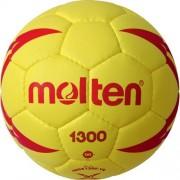 molten Handball H00X1300-YR - gelb/rot | 00