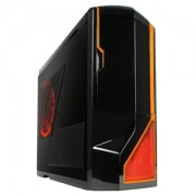 Carcasa NZXT Phantom Orange USB 3.0