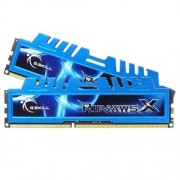 G.Skill 16GB PC3-12800 Kit Memoria