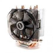 Zalman CNPS 8X OPTIMA Ventola per CPU, Nero