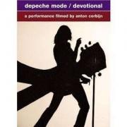 Depeche Mode - Devotional (0094633691599) (2 DVD)