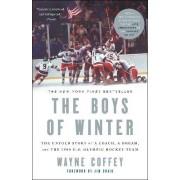 Boys of Winter by Wayne Coffey