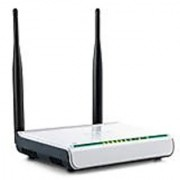 Tenda TE-W308R 300Mbps Wireless Router w/2 fixed antenna 4LAN Ports