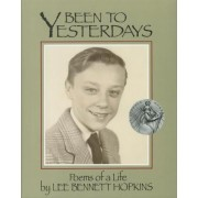 Been to Yesterdays by Lee Hopkins