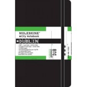 City Notebook Dublin by Moleskine