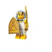 Lego Serie 13 Minifigura - Egyptian Guerrero - #8 CMF 71008