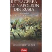 Retragerea Lui Napoleon Din Rusia - Louis Joseph Vionnet