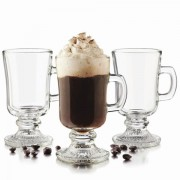 Caixa com 24 Mug Mini Irish Coffee 142 ml - Bialetti