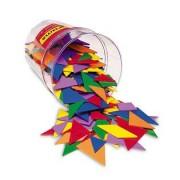 Joc - Forme in 6 culori