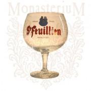 6 Bicchieri St. Feuillien