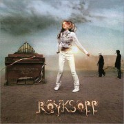 Royksopp - The Understanding (0094631148125) (1 CD)