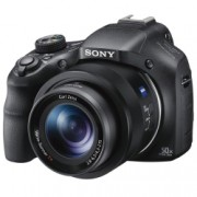 Sony DSC-HX400V Zoom Optic 50X, GPS