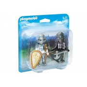 Playmobil - Playmobil Duo Pack Knights Duel (6847)