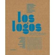 Los Logos by Robert Klanten