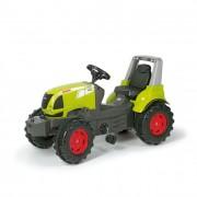 Rolly FarmTrac Claas Arion 640 pedálos traktor