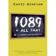 1089 and All That by David Acheson