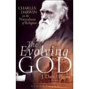 The Evolving God by J. David Pleins