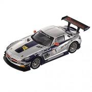 Mercedes Benz Sls Amg Gt3 Heico Motorsports No1 Slot Car