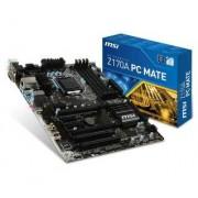 MSI Z170A PC MATE - szybka wysyłka! - Raty 10 x 43,90 zł