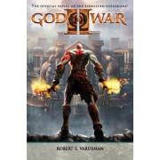 God of War II by Robert E Vardeman