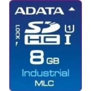 Card de Memorie ADATA IDC3B MLC SDHC 8GB