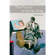 The Picture of Dorian Gray - Oxford bookworms Library 3.