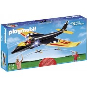 Playmobil 5219 - Aliante Black Flyer, LED