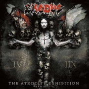 Exodus - Atrocity Exhibition (0727361193829) (1 CD)
