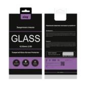 Ainy Защитное стекло (0,2мм) Sony Xperia XA Ultra Full Screen Cover (3D) серое