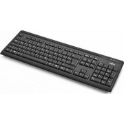 Tastatura Fujitsu S26381-K510-L432 USB Neagra