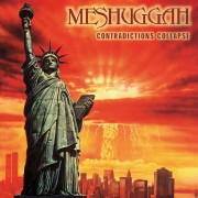 Meshuggah - Contradictions Collapse (0727361220228) (1 CD)