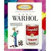 Andy Warhol by Mike Venezia