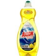 Detergent Lichid Spalat Vase Axion Lamaie 750ml