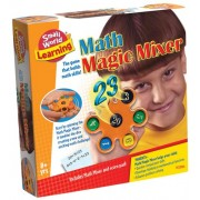 Small World Creative Math Magic Mixer