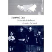 Numbered Days by Alexandra Garbarini