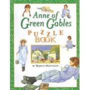 Anne of Green Gables Puzzle Book by Marion Hoffmann