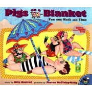 Pigs on a Blanket by Amy Axelrod
