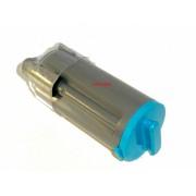 Toner Kartusche Cyan f. Samsung CLP 350 , CLP 350N , CLP 351 , CLP 351N kompatibel