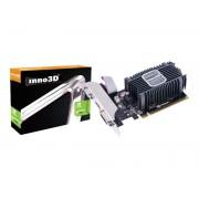 Inno3D GeForce GT 730 - Grafikkarten - GF GT 730 - 2 GB - PCI Express 2.0 x8 DVI, D-Sub, HDMI